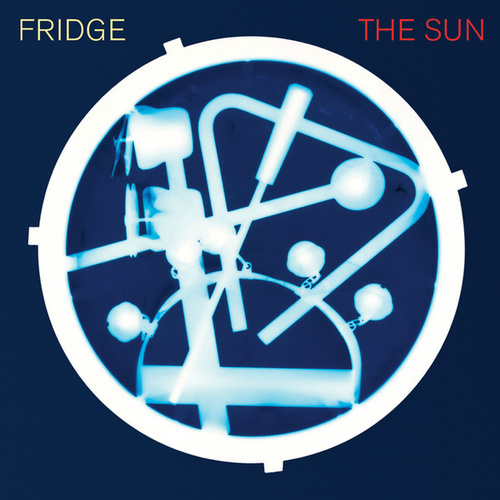 The Sun by Fridge