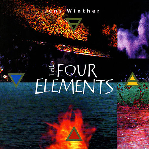 The Four Elements by Jens Winther