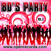 80'S VOL.1 by The Eighty Group