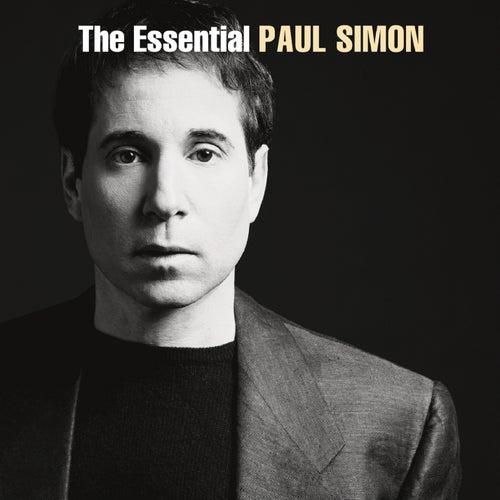 The Essential Paul Simon by Paul Simon