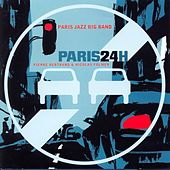 Paris24h by Paris Jazz Big Band