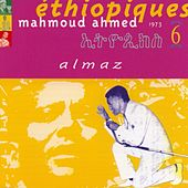 Ethiopiques Vol 6 (mahmoud Ahmed) by Mahmoud Ahmed