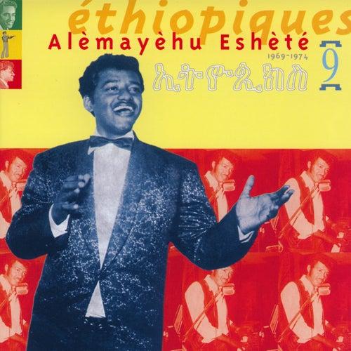 Ethiopiques Vol 9 (alèmayèhu Eshèté) by Alemayehu Eshete