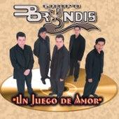 Un Juego de Amor by Grupo Bryndis
