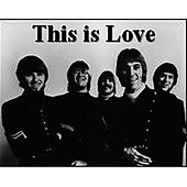 This Is Love by Gary Puckett