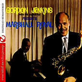 Gordon Jenkins Presents Marshall Royal by Gordon Jenkins