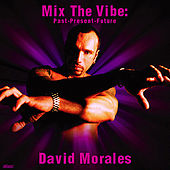 Mix The Vibe Series: David Morales Selection by Various Artists