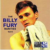 The Billy Fury Rarities Vol.8 by Billy Fury