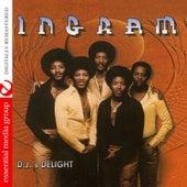 Hits Anthology by Ingram