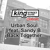 Back Together by Urban Soul