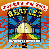Pickin' On The Beatles, Volume 2: A Bluegrass Tribute by Pickin' On
