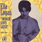 Swingin' Scots Lassie by Ella Logan