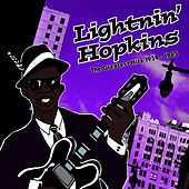 The Greatest Hits 1959 - 1965 by Lightnin' Hopkins