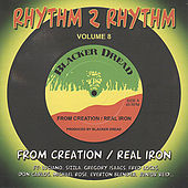 Rhythm 2 Rhythm Volume 8 by Various Artists