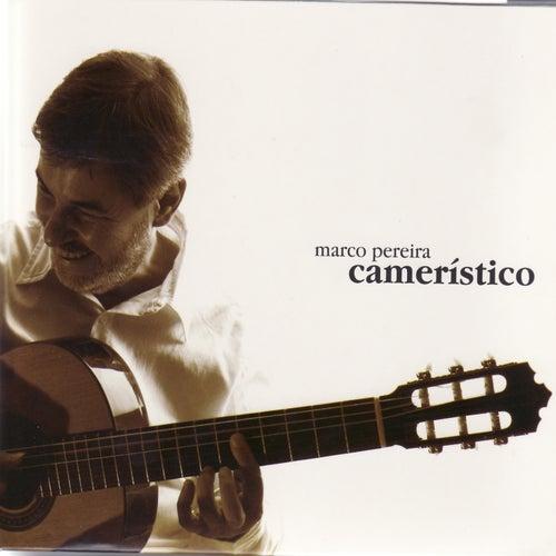 Camerístico by Marco Pereira