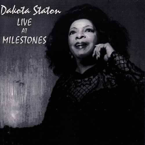 Live At Milestones by Dakota Staton
