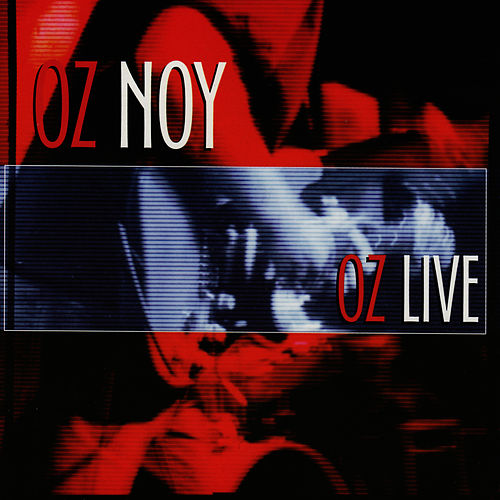 OZ Live by Oz Noy