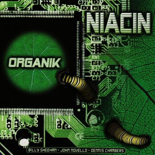 Organik by Niacin
