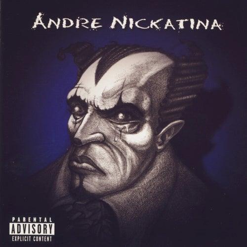 Bullets, Blunts, N Ah Big Bank Roll by Andre Nickatina