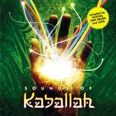 Sounds Of Kaballah by Various Artists