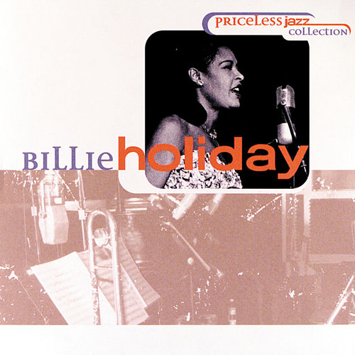 Priceless Jazz Collection by Billie Holiday