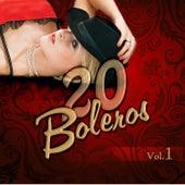 20 Boleros, Vol. 1 by Various Artists