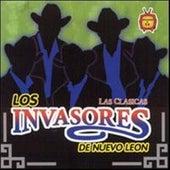 Las Clasicas by Los Invasores De Nuevo Leon
