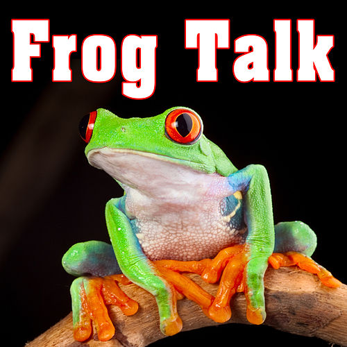 Frog Talk by Nature Sound