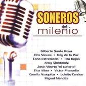 Soneros del Milenio by Various Artists