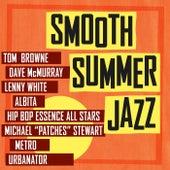 Smooth Summer Jazz von Various Artists
