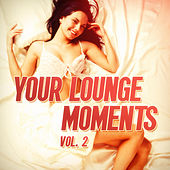 Your Lounge Moments, Vol. 2 (25 Electro Lounge Chillout Beats) von Various Artists