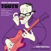 Toots Thielemans 'Toots'. Tony Mottola 'Heart and Soul' by Tony Mottola