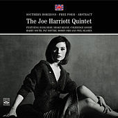 The Joe Harriott Quintet. Southern Horizons / Free Form / Abstract by Joe Harriott