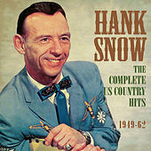 The Complete US Country Hits 1949-62 by Various Artists