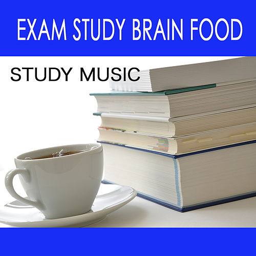 Exam Study Brain Food Study Music - Train Your Brain With Piano Music to Improve Memory, Relaxation, Concentration & Learning by Exam Study New Age Piano Music Academy