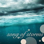 Song of Storms - Nature Music & Soothing Sounds of Thunderstorm, Falling Rain and Flowing Water Relax With Nature Rainforest Lullabies by Rainforest Music Lullabies Ensemble