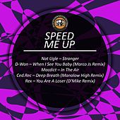 Speed Me Up by Various Artists