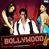 Bollywood Unforgettable 90's by Various Artists