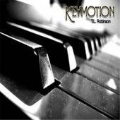 Keymotion by T.L. Robinson