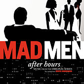 Mad Men: After Hours by David Carbonara