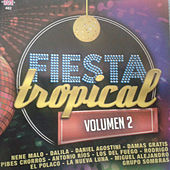 Fiesta Tropical, Vol. 2 by Various Artists