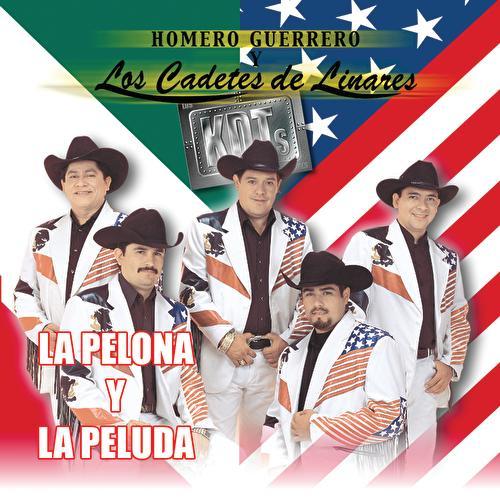 Las Pelona Y Las Peluda by Homero Guerrero Jr. Y Los...