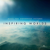 Inspiring Worlds by Various Artists