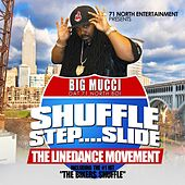 Shuffle Step Slide: The Linedance Movement by Big Mucci