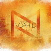 Perspective - Album Sampler EP by Noah D