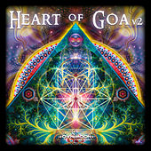 Heart of Goa V2 by Ovnimoon by Various Artists