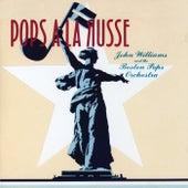 Pops à la Russe von Boston Pops