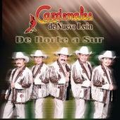 De Norte a Sur by Cardenales De Nuevo León