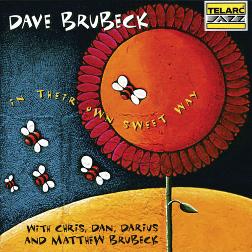 In Their Own Sweet Way by Dave Brubeck