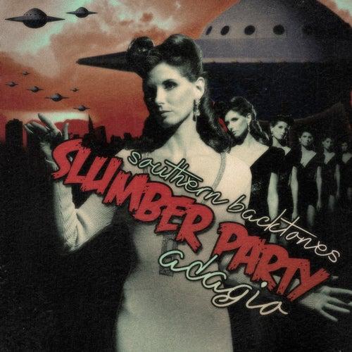 Slumber Party (Adagio) - Single by Southern Backtones
